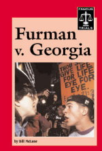 Cover of Furman v. Georgia by Bradley Steffens